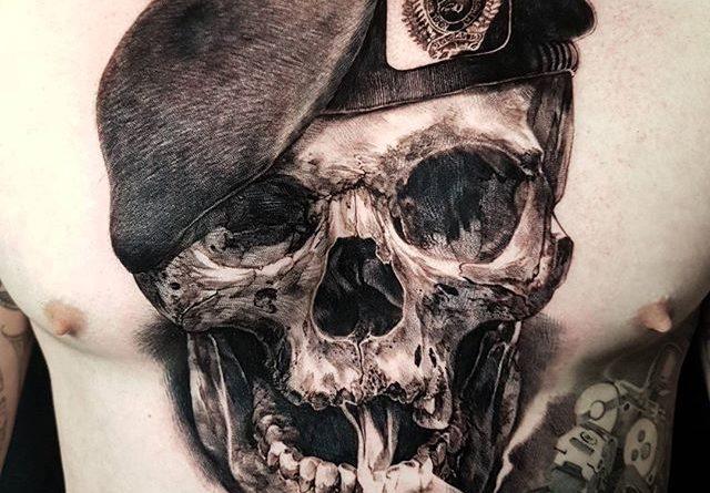 01368b397 vet tattoos | Veteran Ink - Part 17