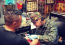 Getting it Done Vet Tattoos Vet