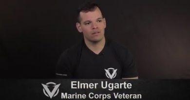 Combaty Veteran Elmer Ugarte's Story